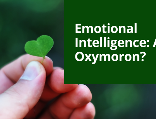 Emotional Intelligence: An Oxymoron?