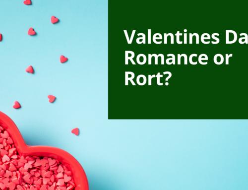 Valentine's Day: Romance or Rort?